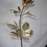Róża (złoto)